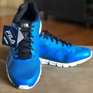 Fila Memory Cryptonic 2 Mens Size 11 Running Shoes